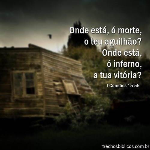 I Coríntios 15:55 4