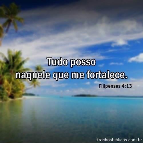 Filipenses 4:13 17