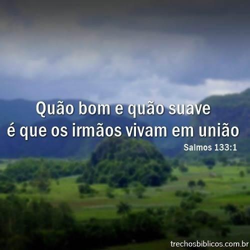 Salmo 133:1 14