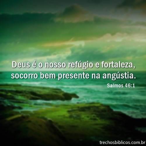 Salmo 46:1 17