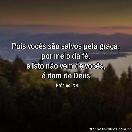Efésios 2:8 19