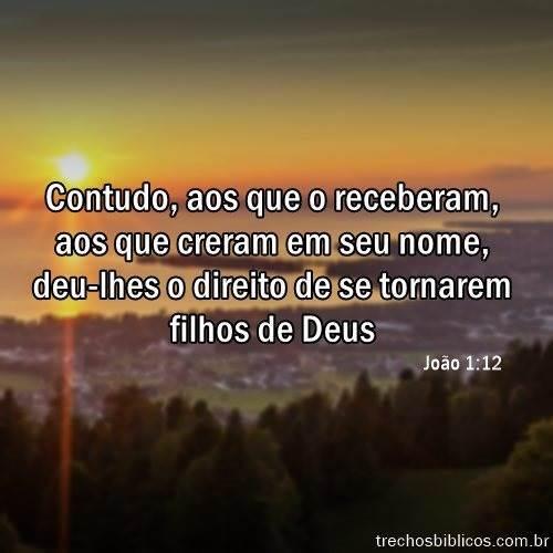João 1:12 9