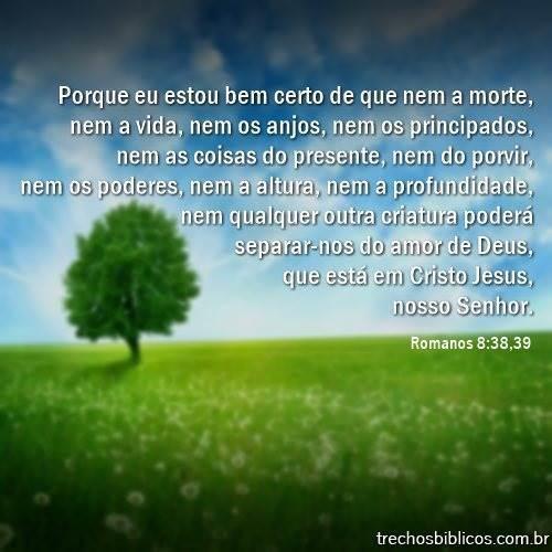 Romanos 8:38,39 13