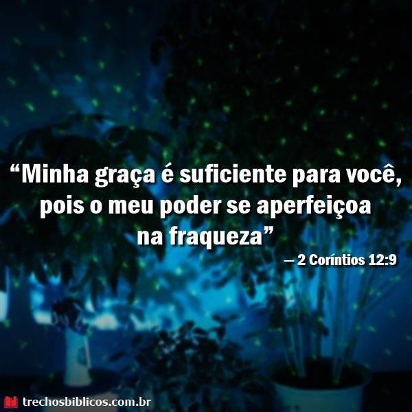 2 Coríntios 12:9 5
