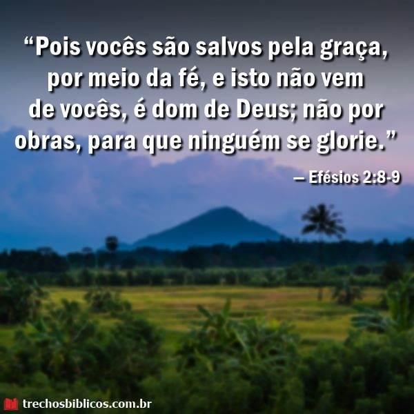Efésios 2:8-9 38