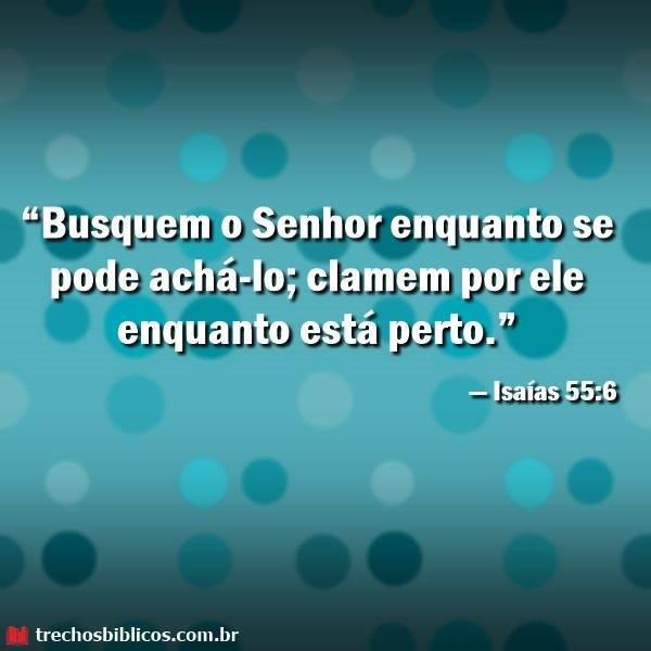 Isaías 55:6 3