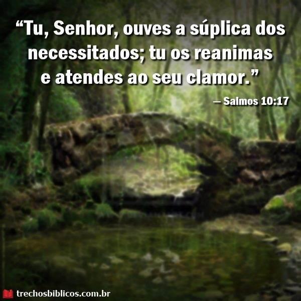 Salmos 10:17 15