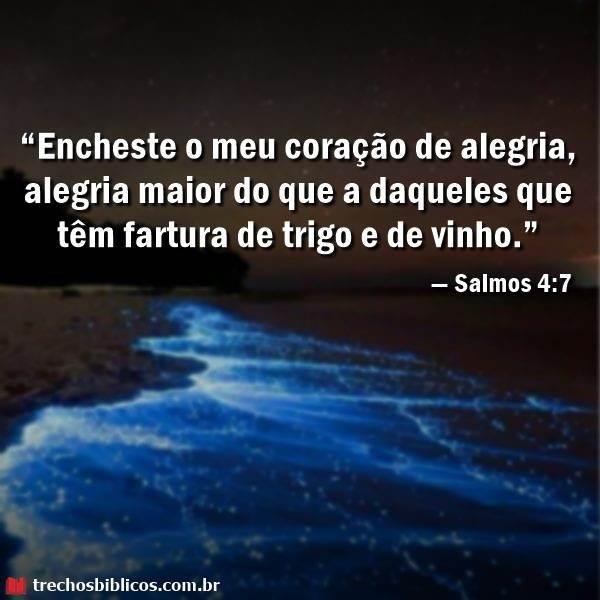 Salmos 4:7 3