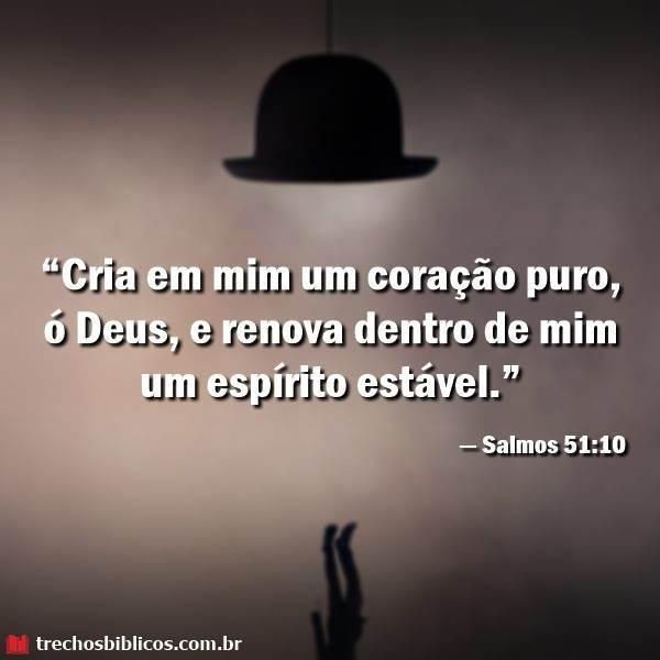 Salmos 51:10 14