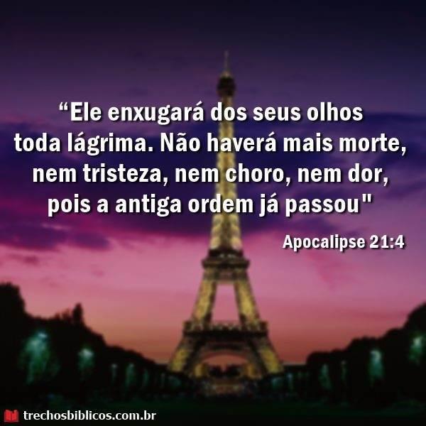Apocalipse 21:4 12