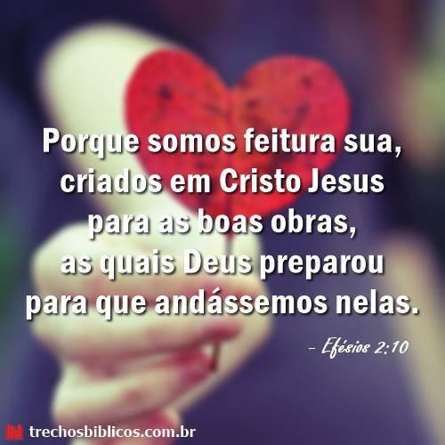 Efésios 2:10 12