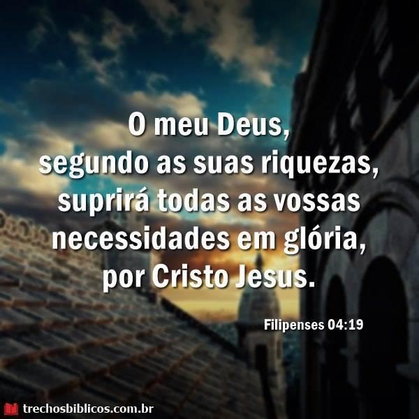 Filipenses 4:19 4