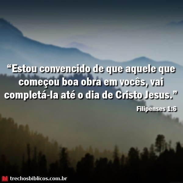 Filipenses 1:6 7