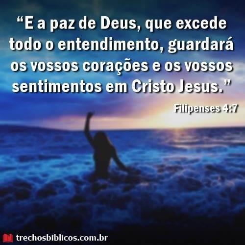 Filipenses 4-7