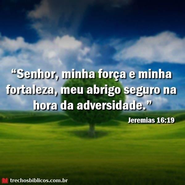 Jeremias 16:19 17