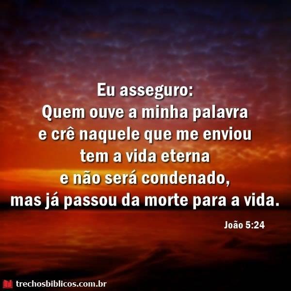João 5:24 7