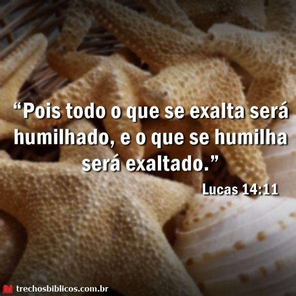 Lucas 14:11 5