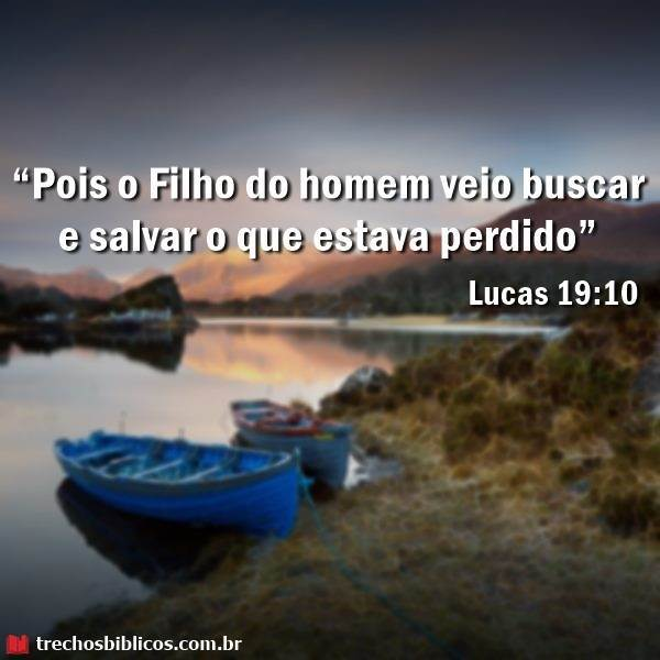 Lucas 19:10 8