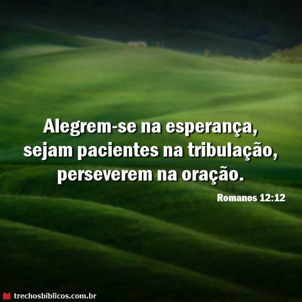 Romanos 12:12 7