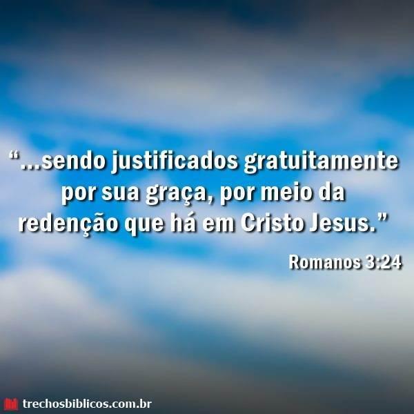 Romanos 3-24