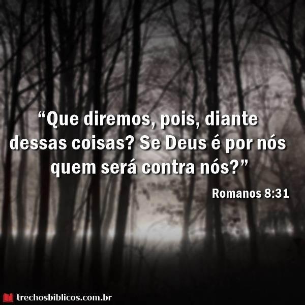 Romanos 8-31