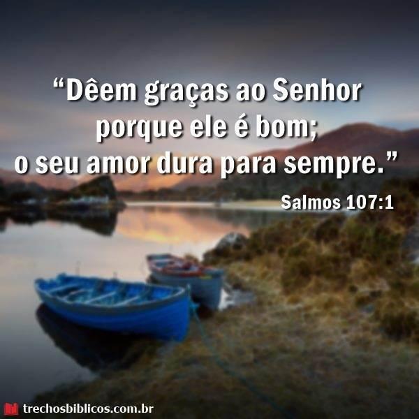 Salmos 107:1 11
