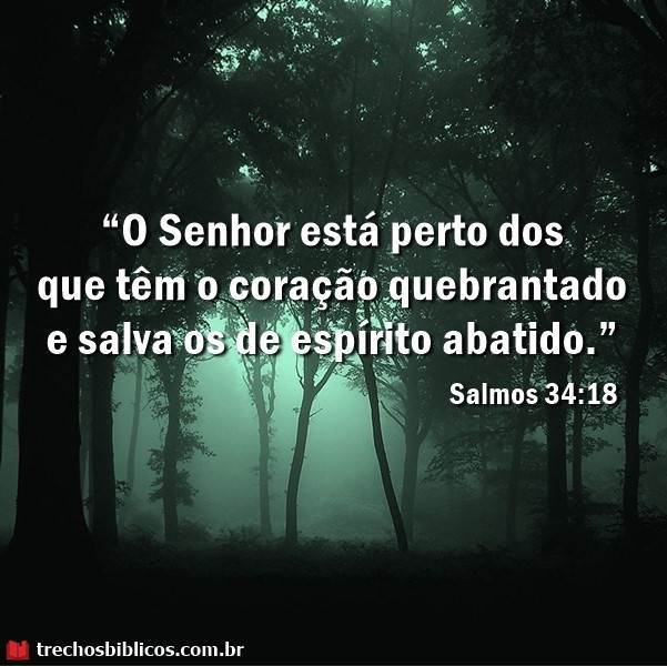 Salmos 34:18 16