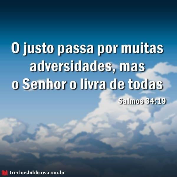 Salmos 34:19 5