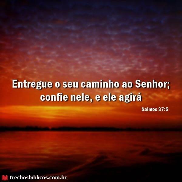 Salmos 37:5 12