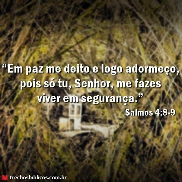 Salmos 4-8-9