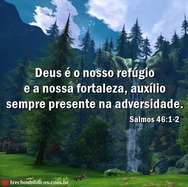 Salmos 46:1-2 8