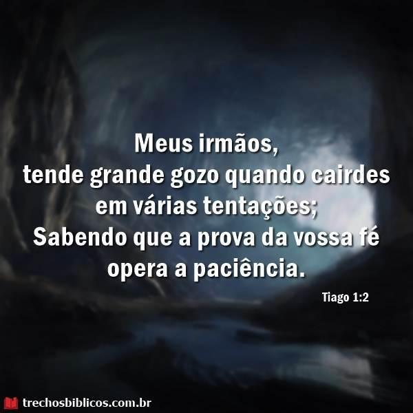 Tiago 1:2 14