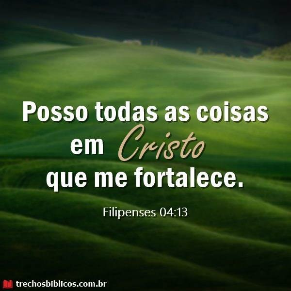 Filipenses 4:13 1
