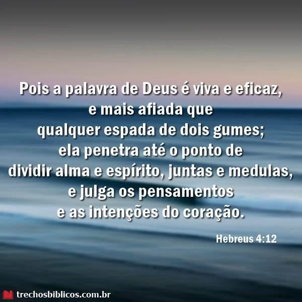 Hebreus 4:12 23