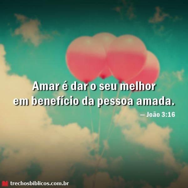 João 3:16 4