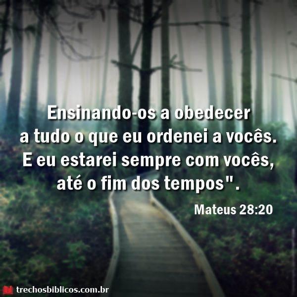 Mateus 28:19 4
