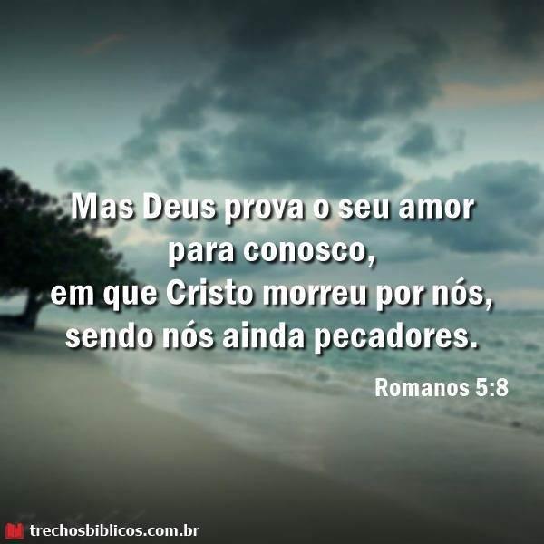Romanos 5:8 5