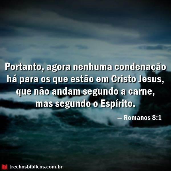 Romanos 8:1 15