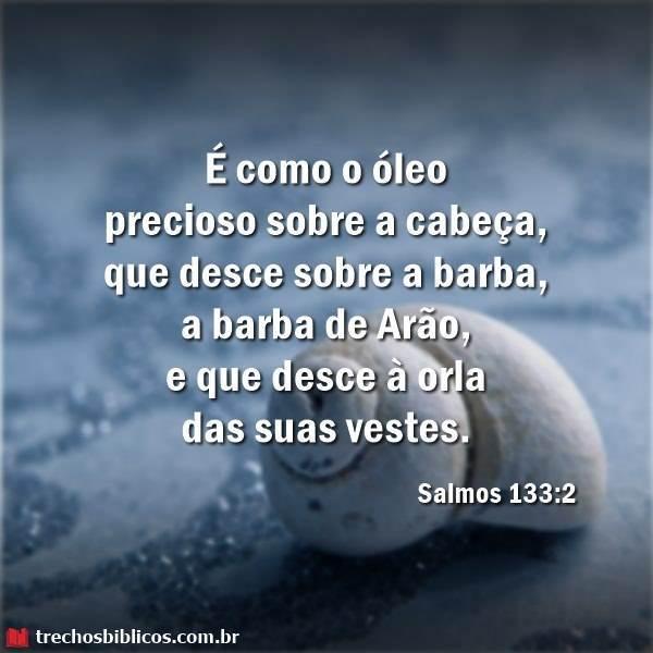 Salmos 133:2 4