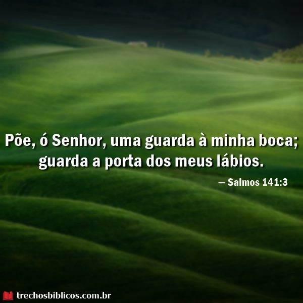 Salmos 141:3 57