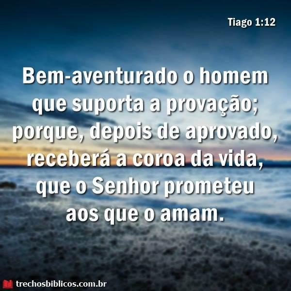 Tiago 1:12 8
