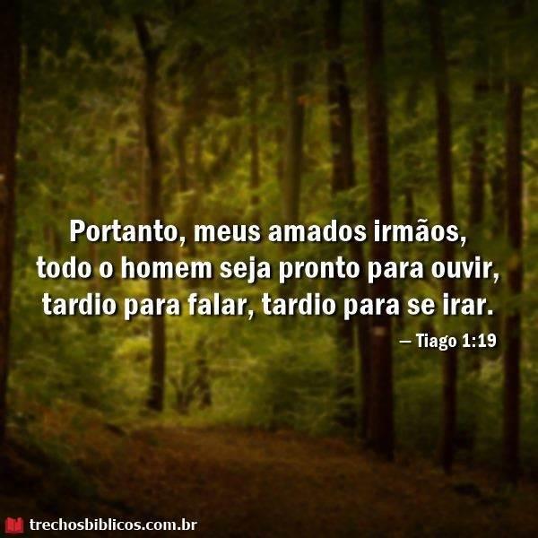 Tiago 1:19 5
