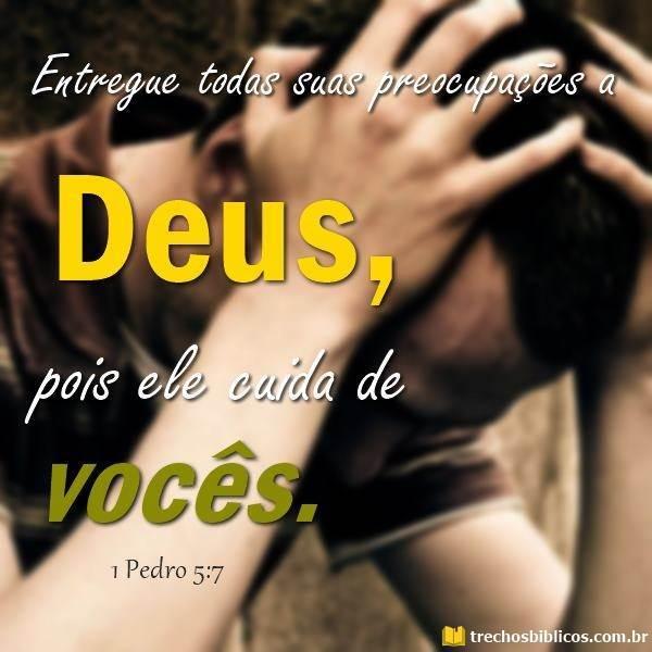 1 Pedro 5:7 9