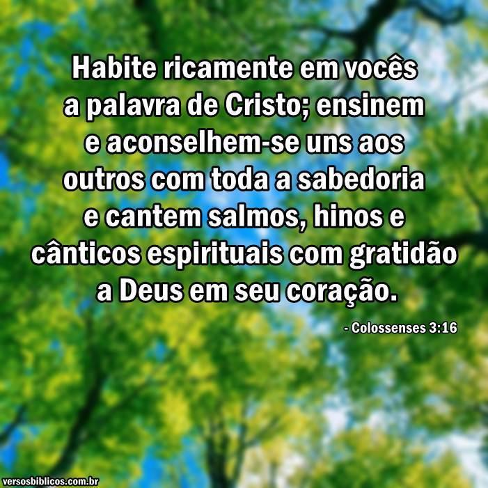 Colossenses 3:16 32