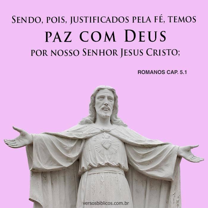 A Paz com Deus 4