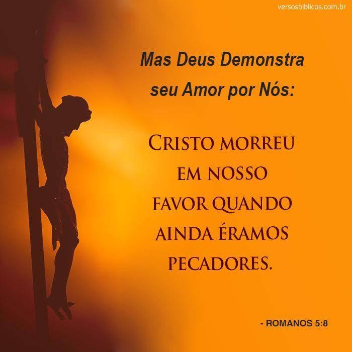 O Amor de Cristo por Nós 22