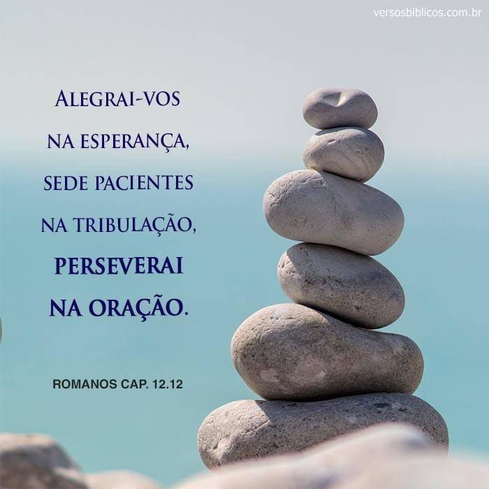 Perseverai na Oração 18