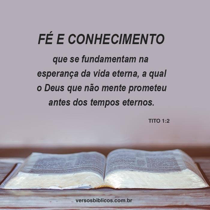 Versículos de Fé para Demonstrar Confiança em Deus 6
