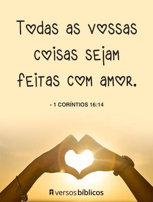 Versículos de Amor 1