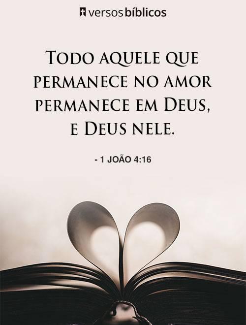 Versículos de Amor 3